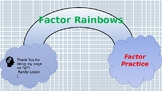 Factor Rainbows for PowerPoint users