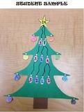 Factor Tree Craftivity