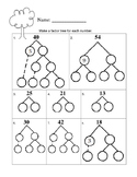 Factor Trees FREEBIE