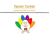 Factor Turkey