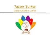 Factor Turkey