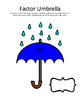 Factor Umbrellas
