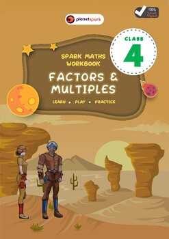 Factor and Multiples Grade 4