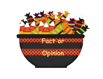 Fact~or~Opinion ** Sort