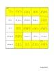 Factoring 500 Maze Activity
