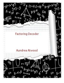 Factoring Decoder