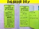 Factoring: Difference of Squares Foldable, INB Activity, Practice Exit Ticket