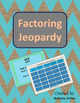 Factoring Jeopardy