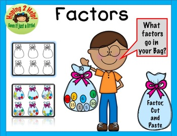 Factoring Numbers