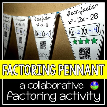 Factoring Pennant