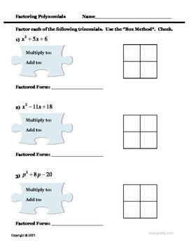 long situational problem algebra pdf