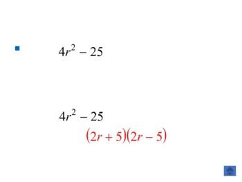 Factoring Polynomials Jeopardy