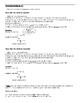Factoring Polynomials Regents Review (Notes & Practice Questions)