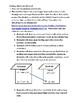 Factoring Polynomials Scavenger Hunt Game