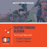 Factoring Polynomials:  Skating Through Algebra