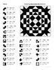 Factoring Quadratic Expressions Color Worksheet #2