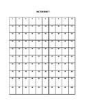 Factoring Sheet