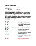 Factoring Trinomials Lesson Plan