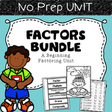 Factors Bundle