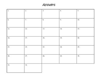 Factors, Multiples, Prime, Composite Task Cards Fourth Grade Math 4.OA.4