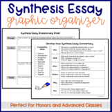 Factors Synthesis Graphic Organizer