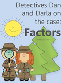 Factors Worksheets