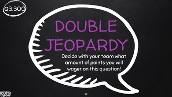 Factors and Multiples (4.OA.4) Jeopardy