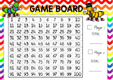 Factors and Multiples Game - Review