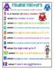 Factors and Multiples PowerPoint and Printables: Monster M