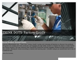 Factory Goods Think Dots- Primary
