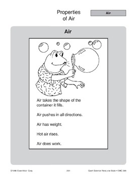Facts About Air