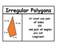 Facts About Polygons