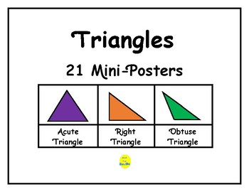 Facts About Triangles
