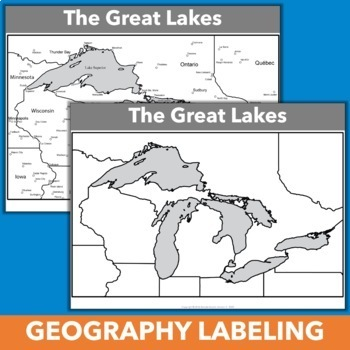 Facts About the Great Lakes Research Project (and More!)
