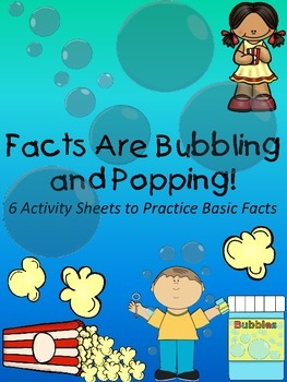 Facts Are Bubbling and Popping!