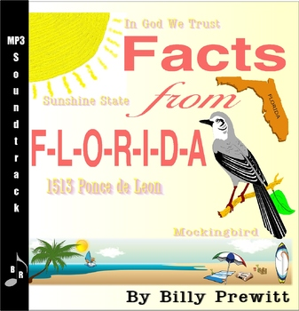 Facts From Florida (Soundtrack)
