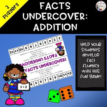 Facts Undercover: Addition