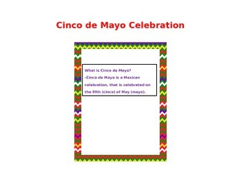Facts about Cinco de Mayo