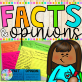 Facts and Opinions | Distance Learning