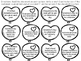 Facts and Opinions Valentine's Day Learning Craft