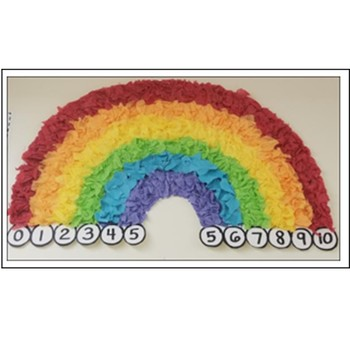 Facts of Ten Rainbow