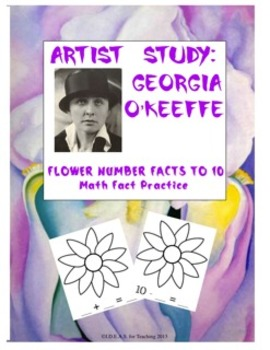 Facts to 10 With Georgia O'Keeffe