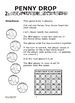 Facts to 12 Addition Worksheets and Full Color Game