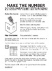 Addition Facts to 15 (Facts to 15 Worksheets + Full Color Addition Game)