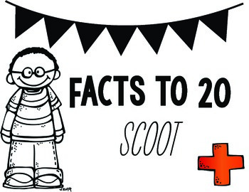 Facts to 20 SCOOT