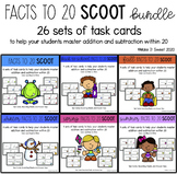 Facts to 20 Scoot BUNDLE!