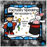 Factually Speaking Abracadabra
