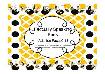 Factually Speaking Bee Hive