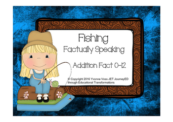 Factually Speaking Fishing