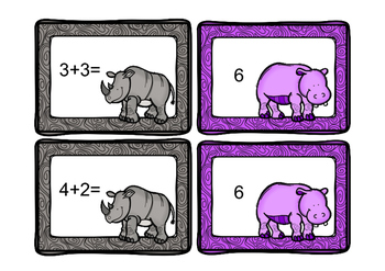 Factually Speaking Hippo and Rhino